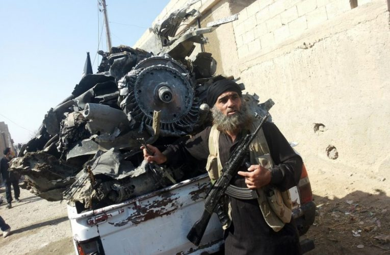 How ISIS gets its cash