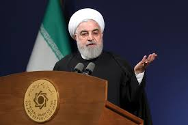 Iranian president urges coronavirus caution during religious festivities