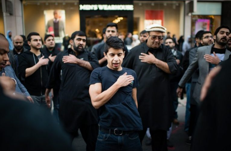Ashura rituals stir controversy among Shiites