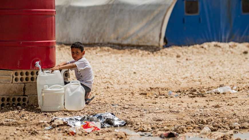 Russia delegation calls for conference on refugees in Syria
