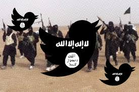 A Look At ISIS' Exploiting Of Social Media
