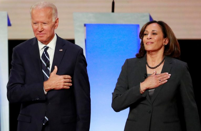 CNN: Joe Biden elected president