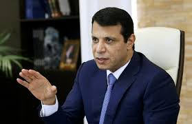 Palestinian Authority arrests supporters of Dahlan