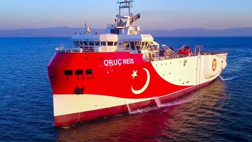 Turkey extends exploration in disputed Mediterranean waters to Oct. 27