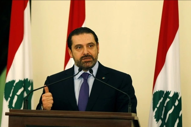 Lebanon: Hariri urges revival of French Initiative