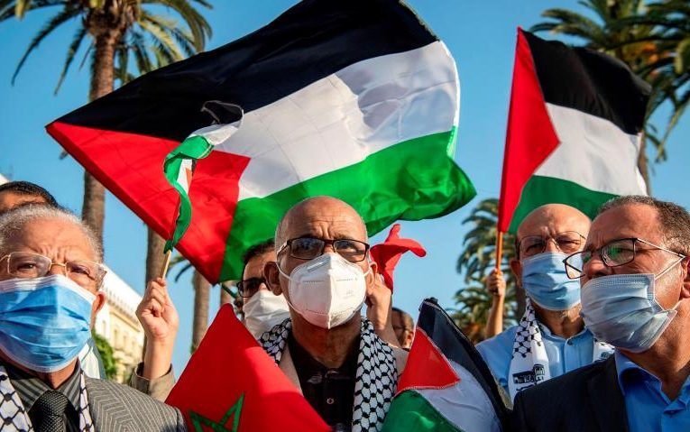 Normalization with Israel: The view from the Arab Maghreb countries