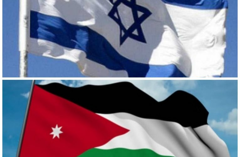 Israel signs deal with Jordan to open airspace: transport ministry