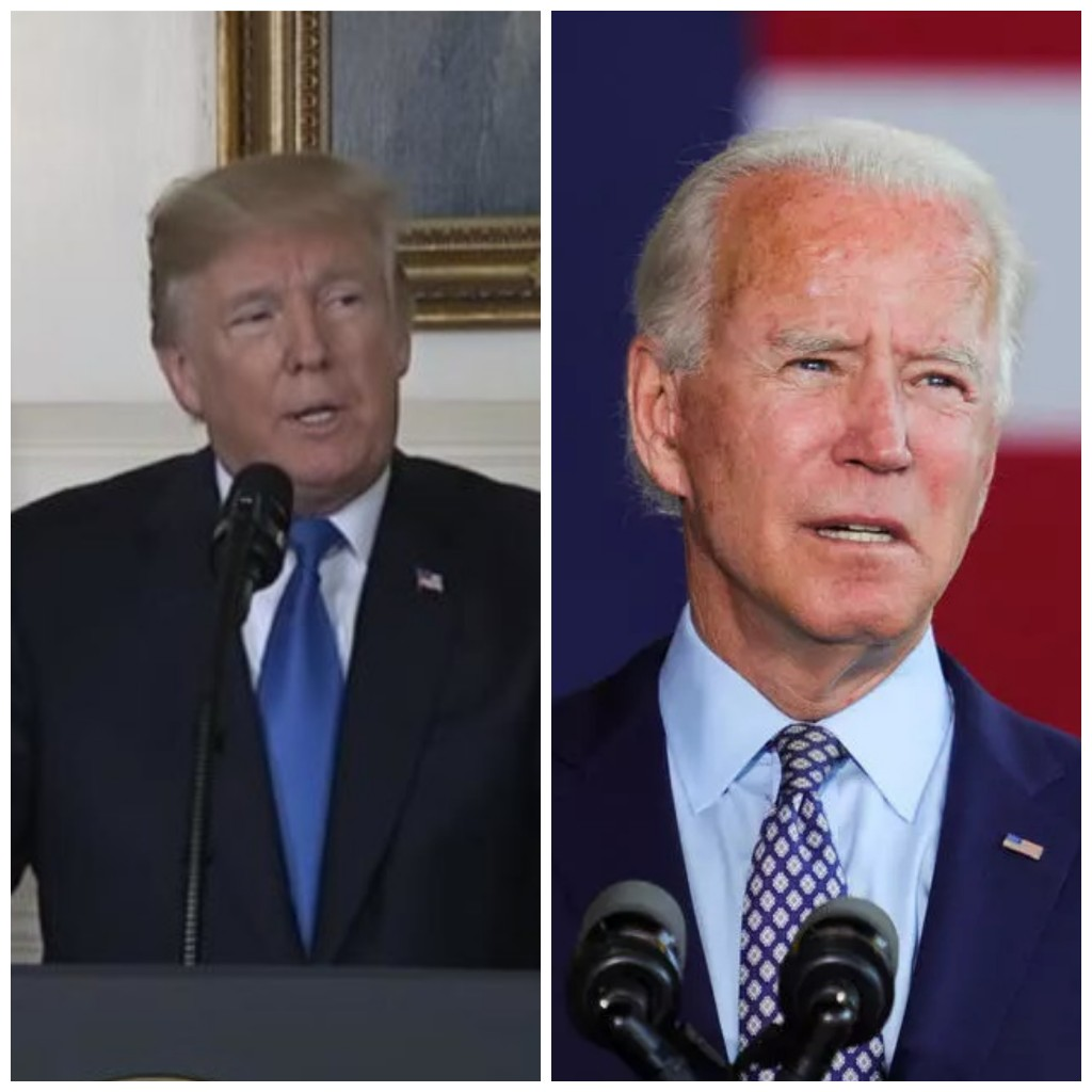 Biden Goes On Offense Whereas Trump Aims The Virus-Hit Midwest With One Week Left For The Elections