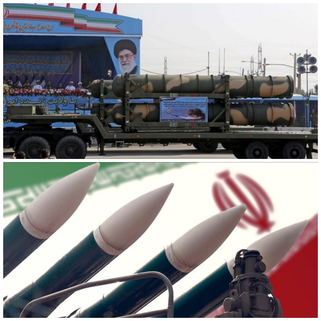 Iran sees no arms buying spree as it expects U.N. embargo to end