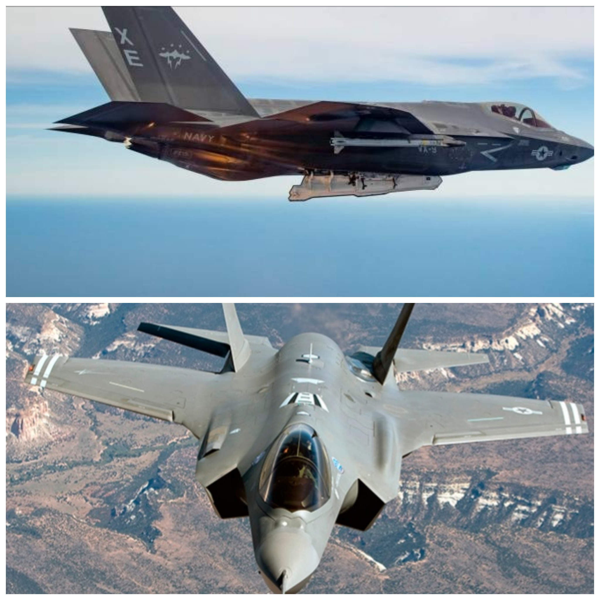 Israeli minister says Qatar could get F-35s 'sooner or later'
