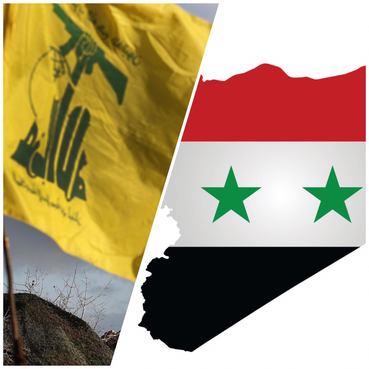 Hezbollah Existence in South Syria Is More Than Recently Revealed: Israeli Source