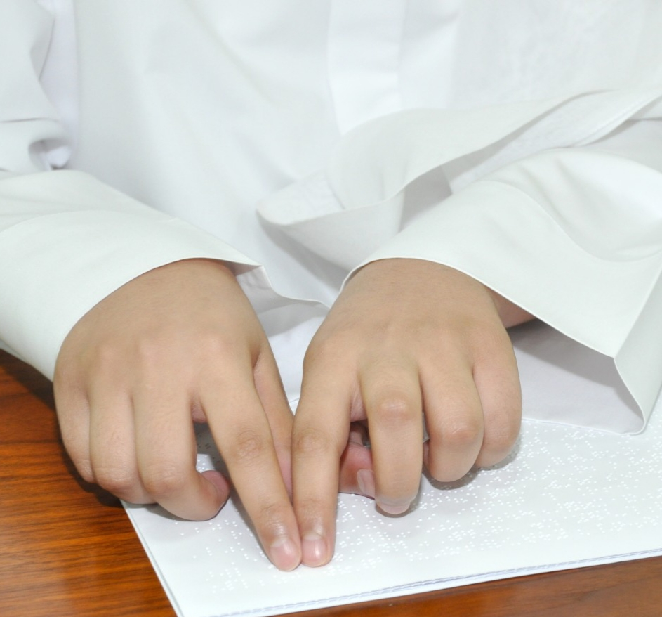 National Archives publishes 'Zayed: From Challenges to Union' in braille