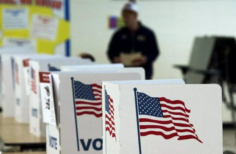 U.S. Election Held under Tension and Intimidation