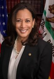Kamala Harris Makes History as First Woman and Woman of Color as Vice President