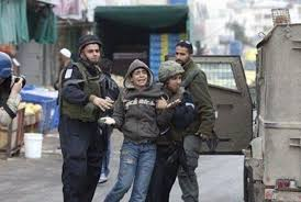 More than 3000 Palestinian children are killed by Israel since the Second Intifada