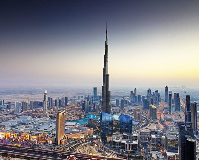 Dubai Economy issues 42,640 new licences in 2020