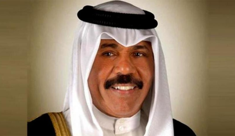 Kuwait emir tells parliament: reform needed, stop disputes