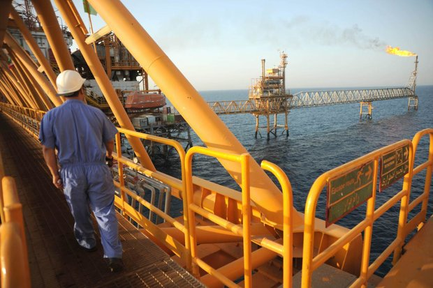 Iran oil production grows in November