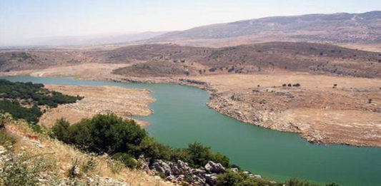 Pollution poses a serious threat to Lebanon's longest river