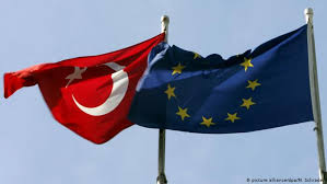 EU to decide on imposing sanctions against Turkey
