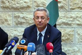 Mustafa Barghouti: Palestinian reconciliation standstill and we have the one-state alternative