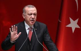 Is Turkey out of control?