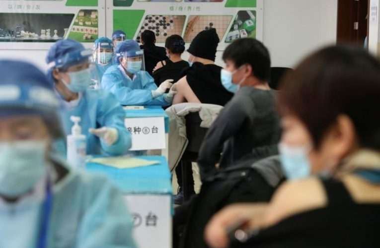 China steals march on West in developing nations' vaccine rollout