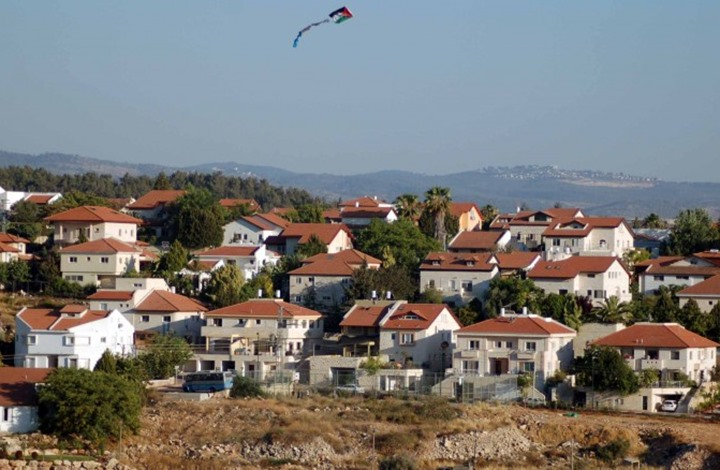 In final Trump administration days, Israel approves new settler homes