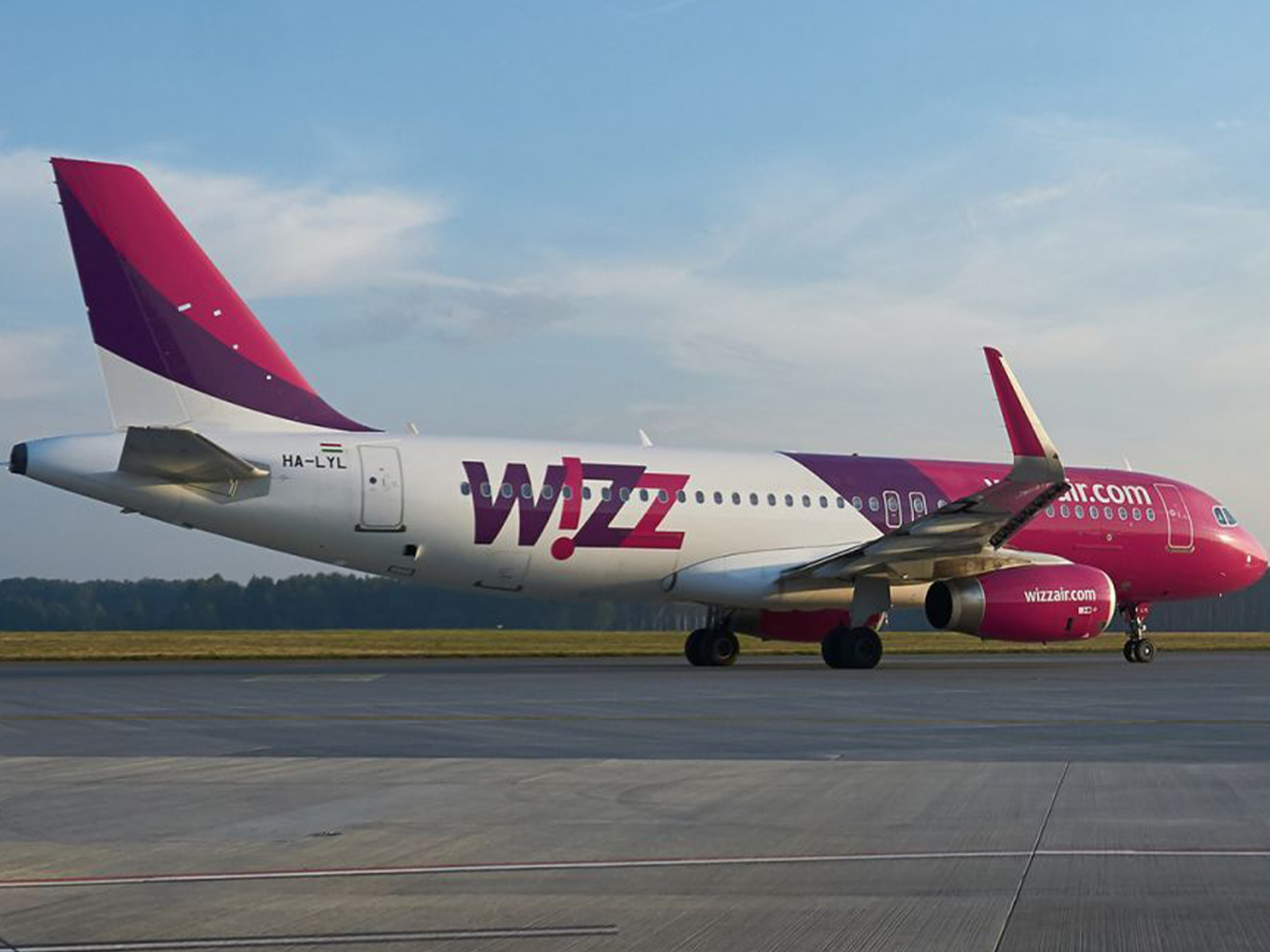Wizz Air Abu Dhabi operations commence tomorrow