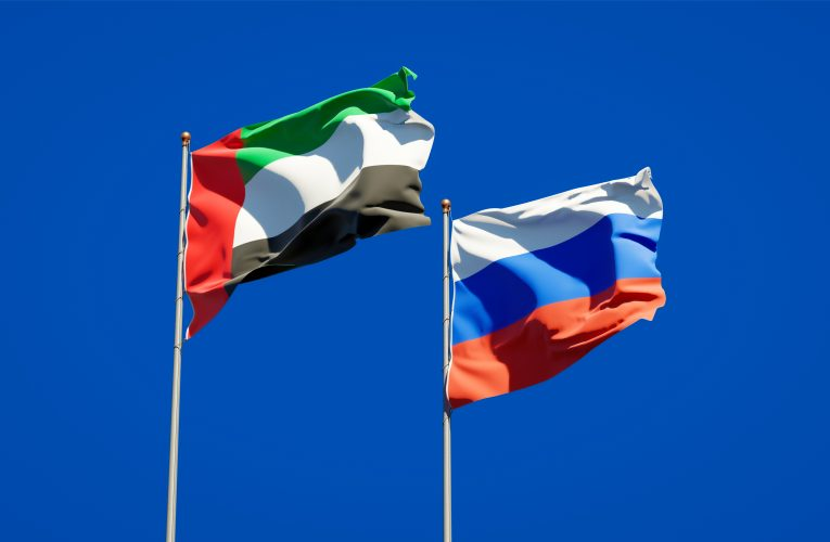 Russia commends UAE's announcement to register Sputnik V COVID-19 vaccine