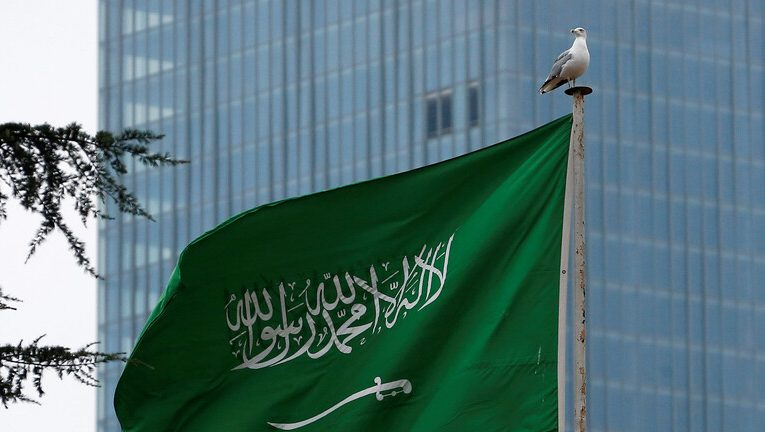 Loud explosion heard in Saudi Arabia's Riyadh