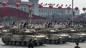 Chinese military releases CPC regulations for armed forces