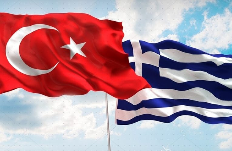 Turkey, Greece to resume suspended talks over disputed waters on Jan. 25