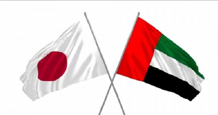 UAE, Japan to cooperate on fuel ammonia, carbon recycling technologies
