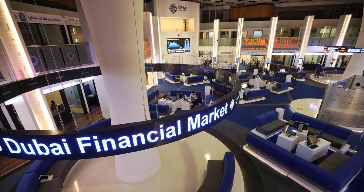 DFM inaugurates REITs trading with listing of 'Al Mal Capital REIT