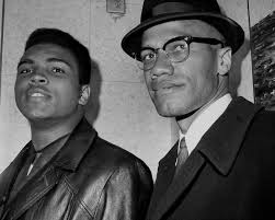 Why Muhammad Ali Joined the Nation of Islam
