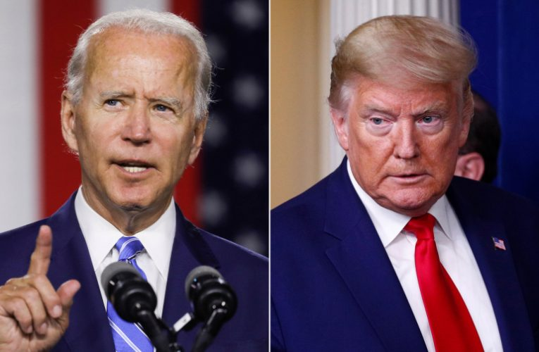 Biden plans sweeping executive orders to unwind Trump legacy on day one