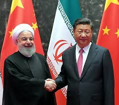 China-Iran Strategic Partnership: Implications for India