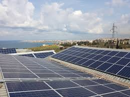 Renewable Energy in Lebanon