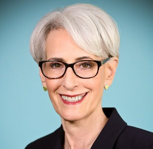 Biden selects Wendy Sherman for No. 2 State Department post