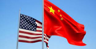 "China and US relations at ""new crossroads"""