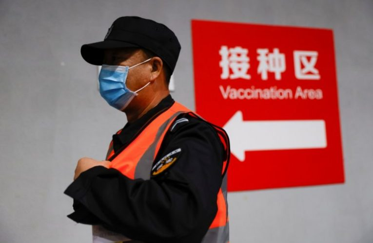 China's COVID-19 vaccine makers apply to join COVAX scheme