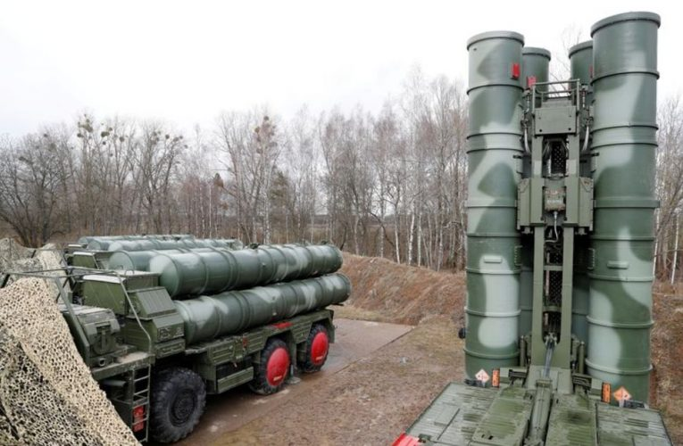 Turkey will not turn back from Russia's S-400s, despite US pressure