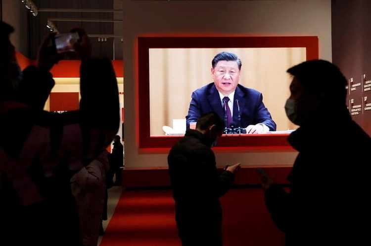 Xi Jinping trumpets 'victory' in 1.6 trillion yuan campaign to end rural poverty