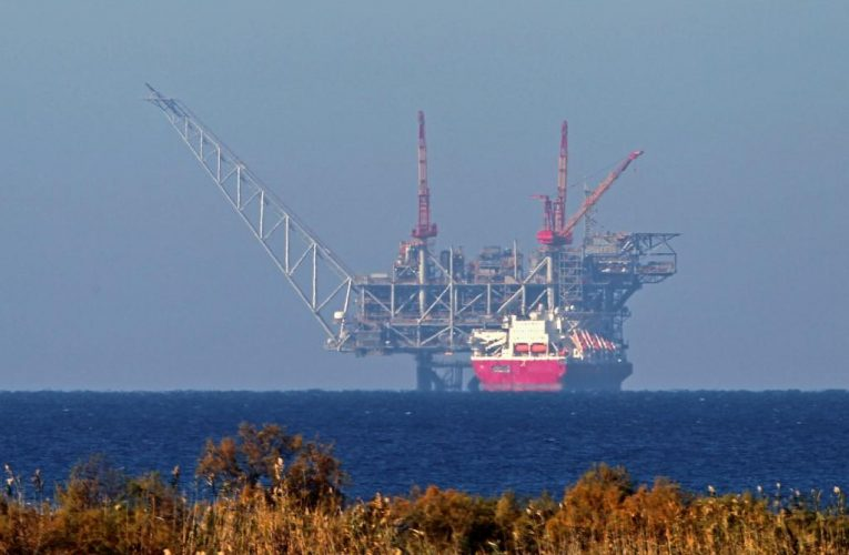 Israel to link Leviathan gas field to Egypt LNG plants