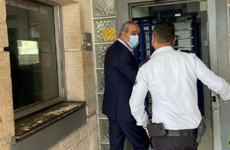 Palestinian minister discussed with senior Fatah leader over elections