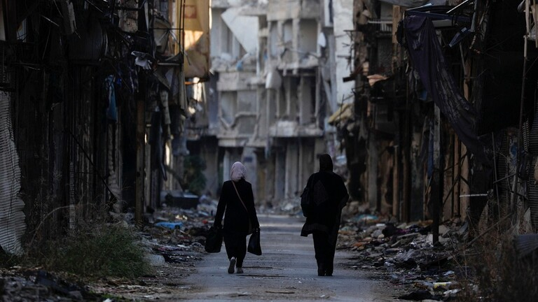 United Nations: 60% of the population suffers from food insecurity and hunger in Syria