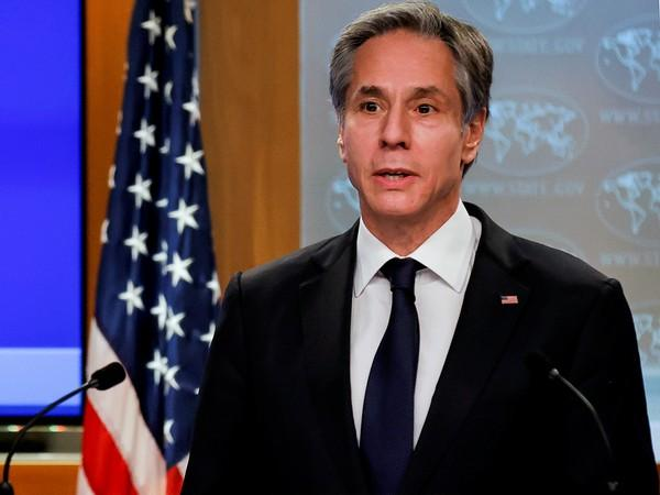 Blinken calls on UN Human Rights Council to end 'unacceptable bias against Israel'