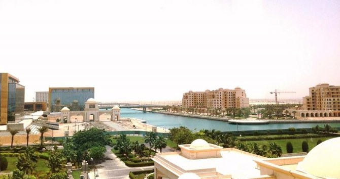 $480m fund launched to build hotel resort at King Abdullah Economic City