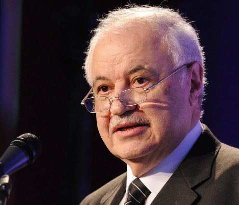 Abu-Ghazaleh Chairs RDCL World Board of Trustees Meeting